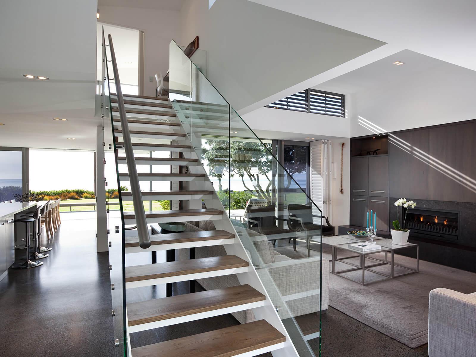 HC Architecture interior