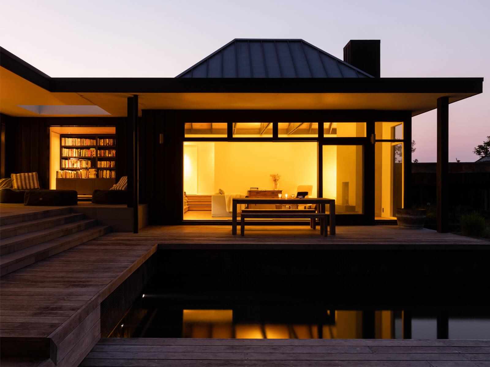Hamish Cameron Architecture - Remuera rd