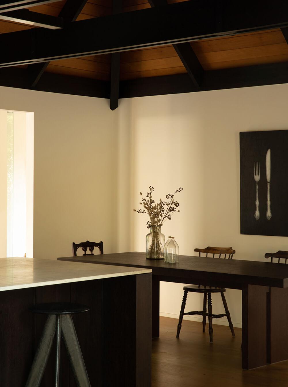 Hamish Cameron Architecture - Remuera rd interior