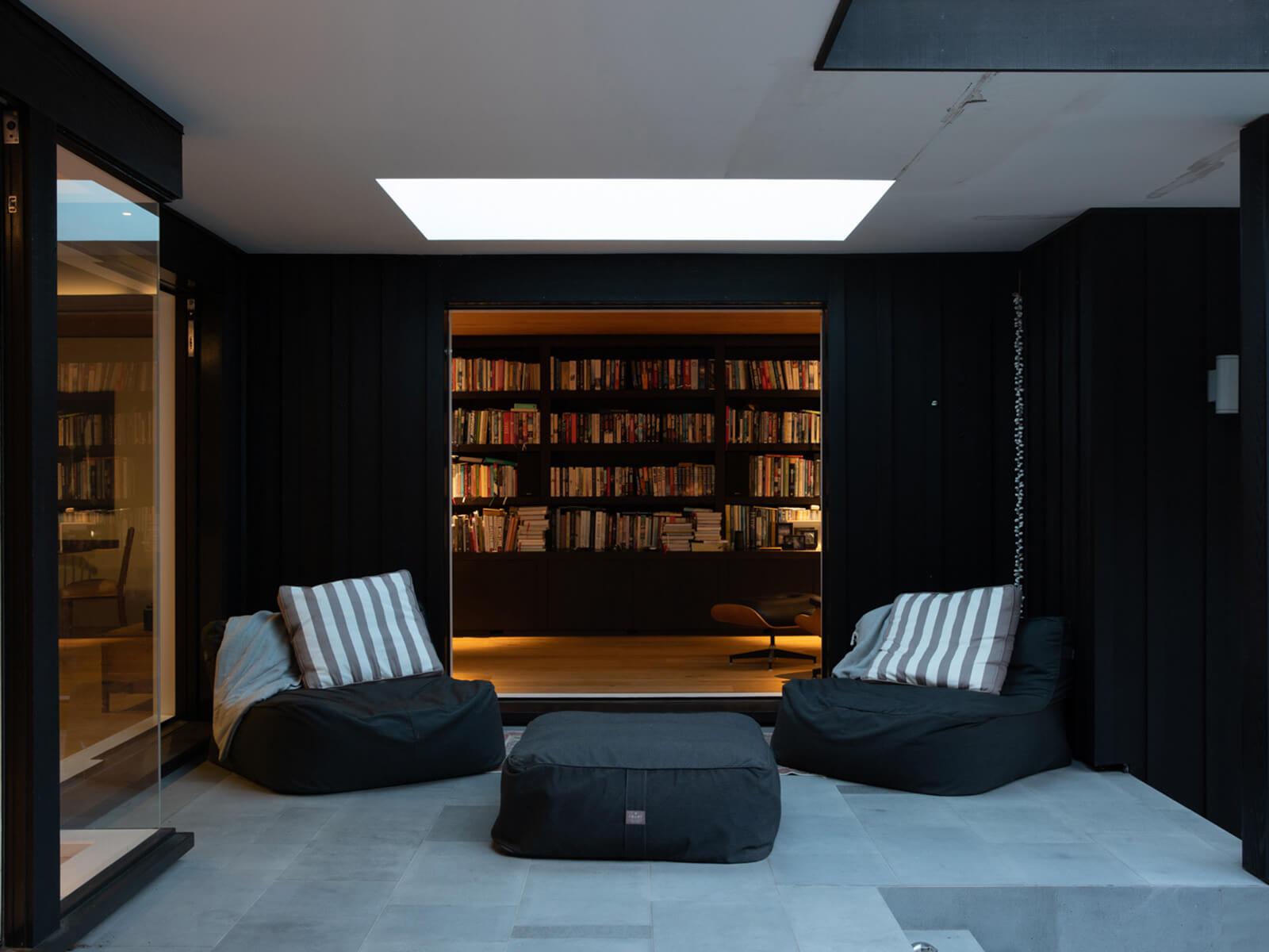 Hamish Cameron Architecture - Remuera rd Auckland